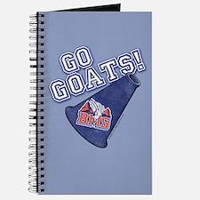 Go Goats Journal