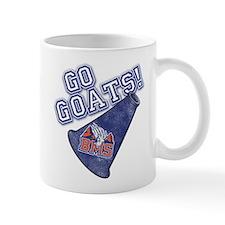 Go Goats Mug