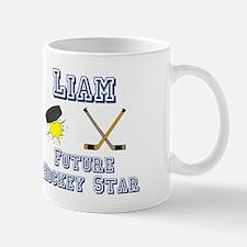 Liam - Future Hockey Star Mug