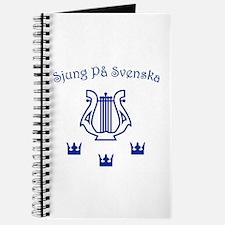 Sjung pa Svenska Journal