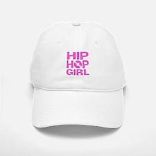 Hip Hop Girl Baseball Baseball Cap