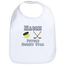 Mason - Future Hockey Star Bib