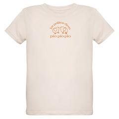 Los Pollitos Dicen T-Shirt