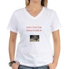 Cute Election results Shirt