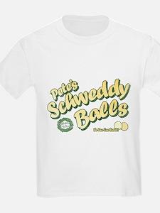 Schweddy Balls SNL T-Shirt