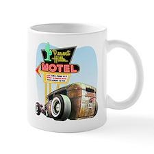 Desert Hills Rat Mug