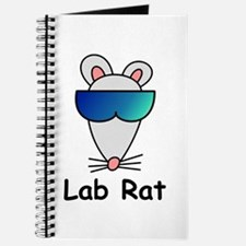 Lab Rat molecularshirts.com Journal