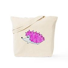 Hedgehog 1 Tote Bag