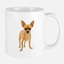 Chihuahua Stand Mug