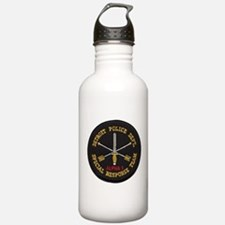 Detroit Police SRT Water Bottle