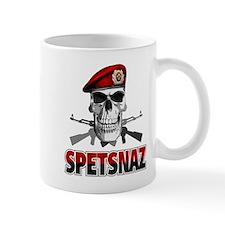 Russian Spetsnaz Mug