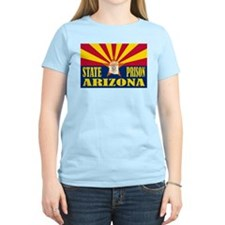 Arizona State Prison T-Shirt