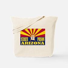 Arizona State Prison Tote Bag