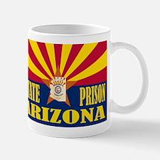 Arizona State Prison Mug