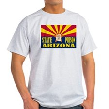 Arizona State Prison T-Shirt