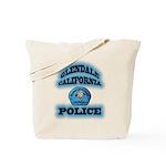 Glendale PD Gang Squad Tote Bag