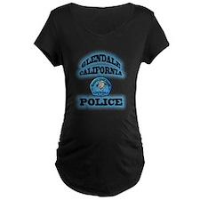 Glendale PD Gang Squad T-Shirt