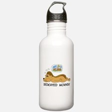 Busy Beaver Water Bottle