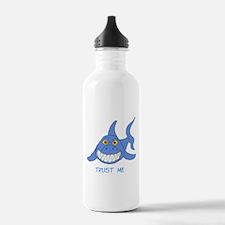 Trust Me Shark Water Bottle