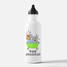 Pet Groomer Water Bottle