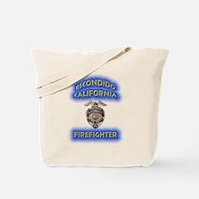 Escondido Fire Department Tote Bag