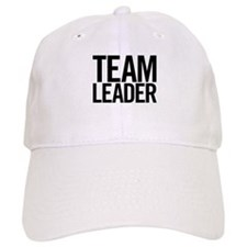 Team Leader Baseball Cap