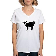 Cute Goat Shirt