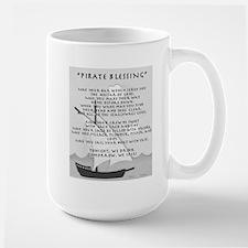 Pirate Blessing Mug