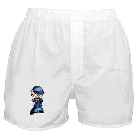 Loverboyz Pete's Boxer Shorts