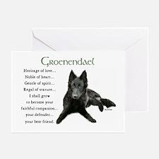 Groenendael Greeting Cards (Pk of 10)