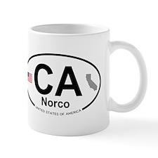 Norco Mug