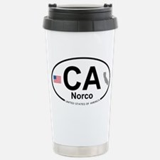 Norco Stainless Steel Travel Mug