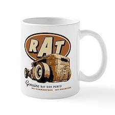 RAT - Low Down Mug