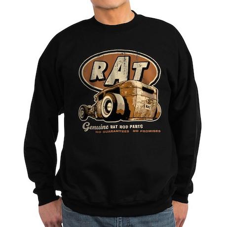 RAT - Low Down Sweatshirt (dark)