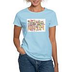 Constellations Women's Light T-Shirt