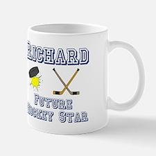 Richard - Future Hockey Star Mug