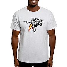 Unique Jet pack T-Shirt