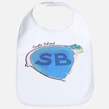 Castle Island SB Bib