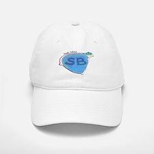 Castle Island SB Baseball Baseball Cap