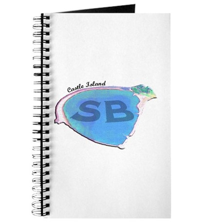 Castle Island SB Journal
