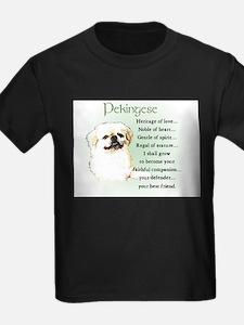 Pekingese T