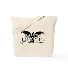 Cute Goth Tote Bag