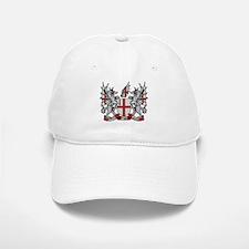 London Coat of Arms Baseball Baseball Cap
