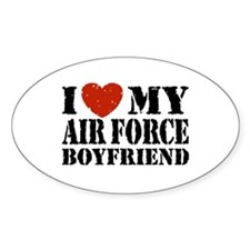 Air Force Boyfriend Decal