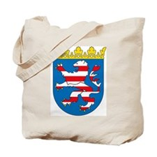 Hessia Coat of Arms Tote Bag