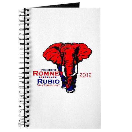 Romney Rubio 2012 Journal