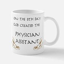 Cute Physician assistant Mug