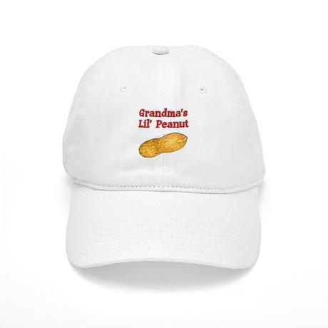 Grandma's Lil' Peanut Cap