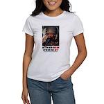 Under God! Women's T-shirt