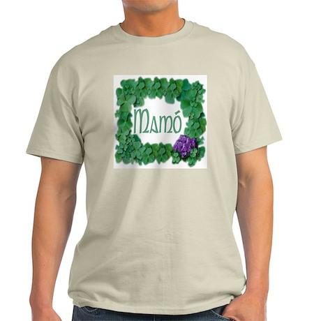 Grandma (Gaelic) T-Shirt